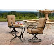Grand Resort Sunset Place 3 Piece Bistro Set at Kmart.com