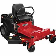 "Craftsman 42"" 22hp V-Twin Briggs and Stratton Zero Turn Mower - Non CA en Sears.com"