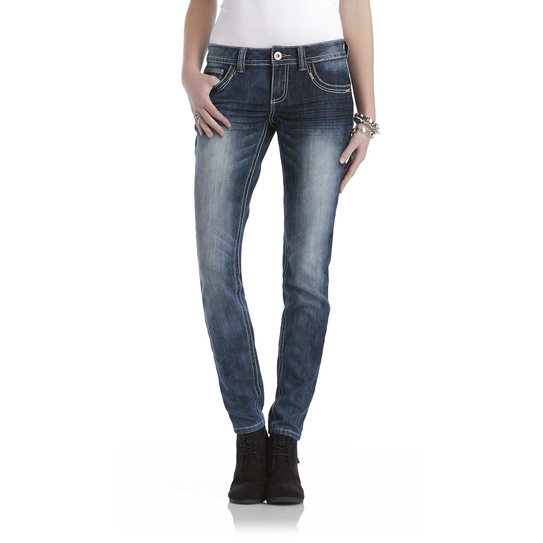 Bongo Junior's Cuffed Skinny Jean at Sears.com