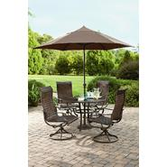 Ty Pennington Style Manchester 5 Piece Wicker Dining Set at Sears.com