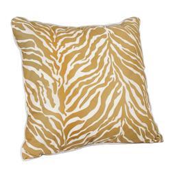 CHF Industries New York Dreamer Throw Pillow - Zebra Print at Kmart.com
