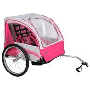 Huffy Disney Princess Grand Tour Bike Trailer at Kmart.com