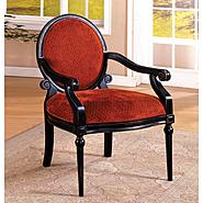 Venetian Worldwide Southampton - Accent Chair at Kmart.com