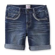 Canyon River Blues Girl's Stretch Denim Shorts at Sears.com