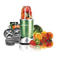 As Seen On TV NutriBullet Green Blender at Kmart.com