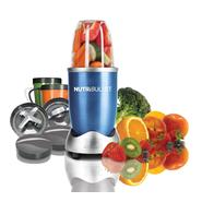 As Seen On TV NutriBullet Blue Blender at Kmart.com