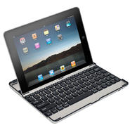 Northwest Aluminum Alloy Bluetooth Keyboard for iPad 2, 3, 4 at Kmart.com
