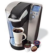 Keurig B70/K75 Platinum Coffee Maker at Sears.com