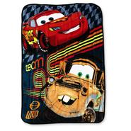 Disney Cars Micro Throw - Excellent Duo at Kmart.com
