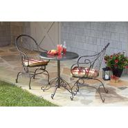 Mason Green Cherry Valley 3 Piece Bistro Set- Red Plaid at Sears.com