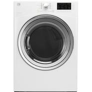 Kenmore 7.3 cu. ft. Gas Dryer - White at Kenmore.com
