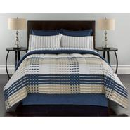 Colormate Complete Bed Set - Kameron at Kmart.com