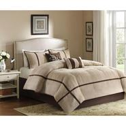 Cannon Lancaster Sueded Comforter Set at Kmart.com