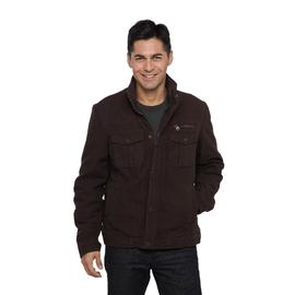 Signature by Levi Strauss & Co. Men's Canvas Jacket at Kmart.com