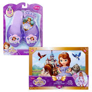 Disney Sofia The First Dress Up & Accessory Bundle at Kmart.com