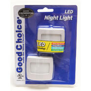 Good Housekeeping Mini LED Night Lights - 2 Pack at Kmart.com