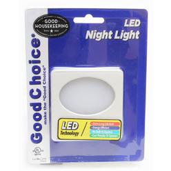 Good Housekeeping Large LED Night Light at Kmart.com