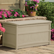 Suncast 50 Gallon Deck Box at Kmart.com