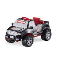 My First Craftsman Fisher-Price Power Wheels My First Craftsman Truck at Kmart.com