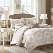 Colormate 7-Piece Comforter Set at Kmart.com