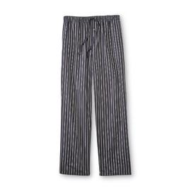 Basic Editions Men's Pajama Pants - Striped at Kmart.com
