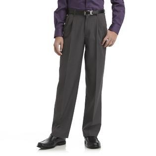 Dockers Boy's Pleated Dress Pants