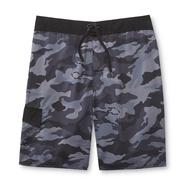 Joe Boxer Men's Cargo Boardshorts - Urban Camouflage at Kmart.com