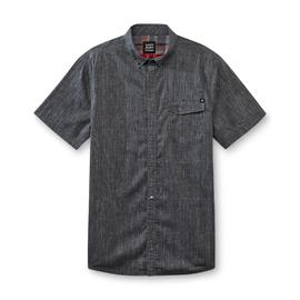 Always Push Forward Men's Short-Sleeve Shirt at Kmart.com