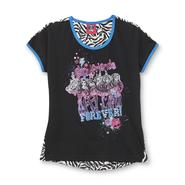 Monster High Girl's T-Shirt - Ghoulfriends at Kmart.com