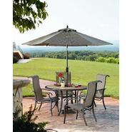 Ty Pennington Style Bryant 5 Piece Sling Dining Set at Kmart.com