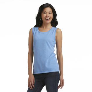 Laura Scott Women's Sweater Shell