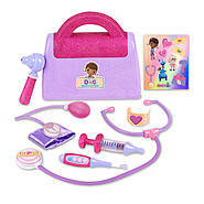 Disney Doc McStuffins Doctor's Bag Set at Kmart.com