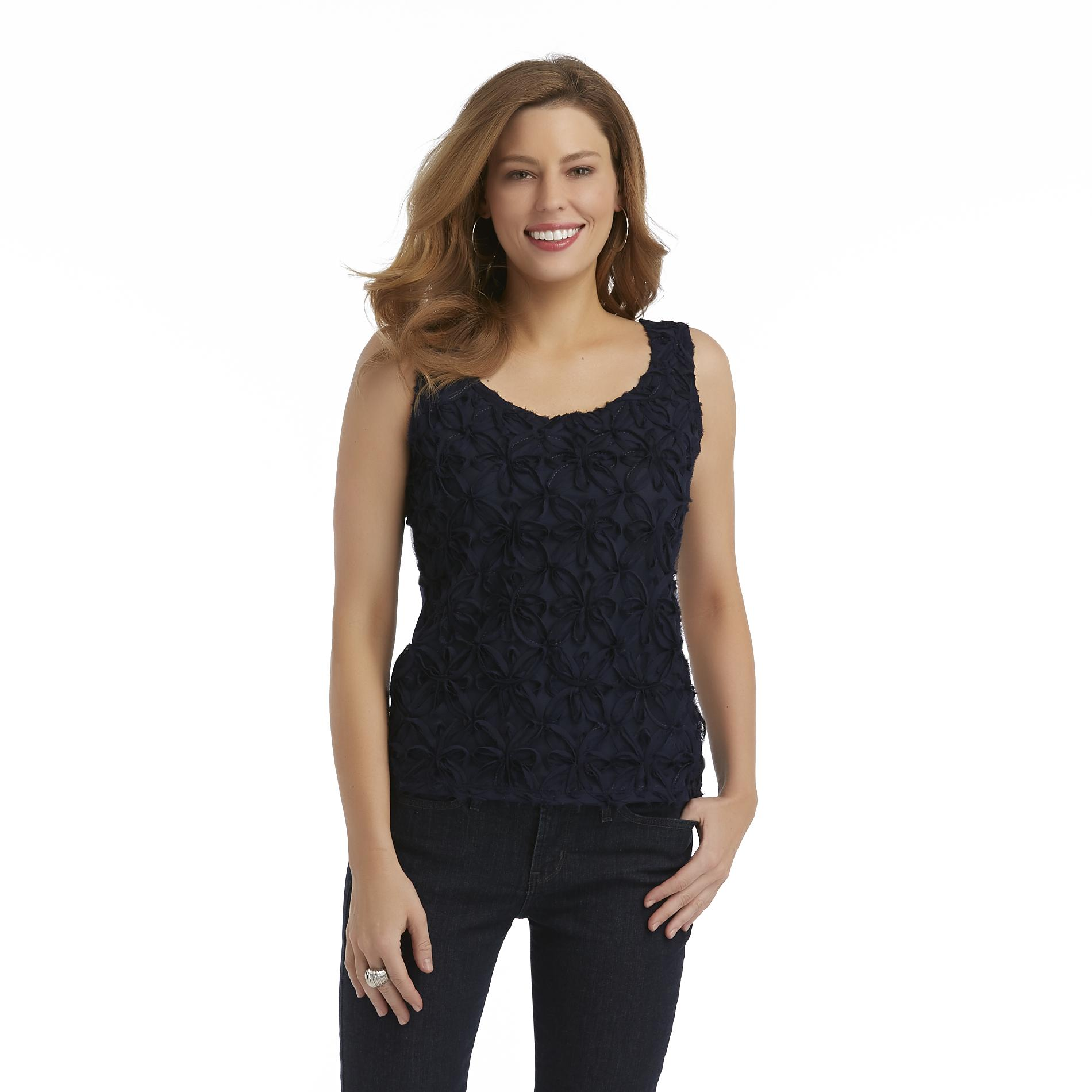 Grisbi Women's Scoop Neck Tank Top at Sears.com