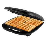 Oster 4 Slice Belgian Waffle Maker at Sears.com