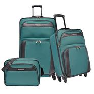 Richmond 3-Piece Luggage Set at Kmart.com