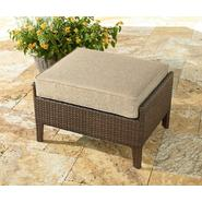 Ty Pennington Style Parkside Ottoman at Sears.com