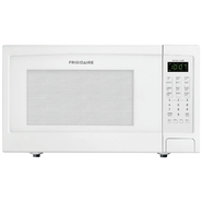 Frigidaire 1.6 Cu. Ft. 1100W Countertop or Built-In Microwave – White at Sears.com