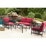 Ty Pennington Style Turner 4pc Wrought Iron Seating at Sears.com
