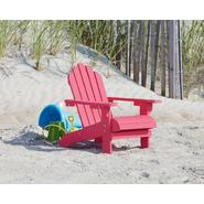 Garden Oasis Kids Adirondack Chair- Pink at Kmart.com