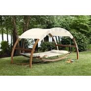 Garden Oasis Arch Swing at Kmart.com