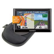 Garmin NUVI52LM-2-KIT 5 In. GPS Navigator with U.S. Coverage, Free Lifetime Map Updates and Friction Dash Mount at Sears.com