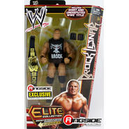 WWE Brock Lesnar - Here Comes The Pain Ringside Collectibles Elite Flashback Exclusive WWE Toy Wrestling Action Figure at Kmart.com