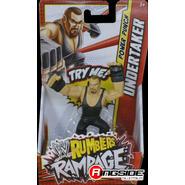 WWE Undertaker (Punch) - WWE Rumblers Rampage
