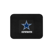 Fanmats NFL Logo Utility Floor Mats at Sears.com