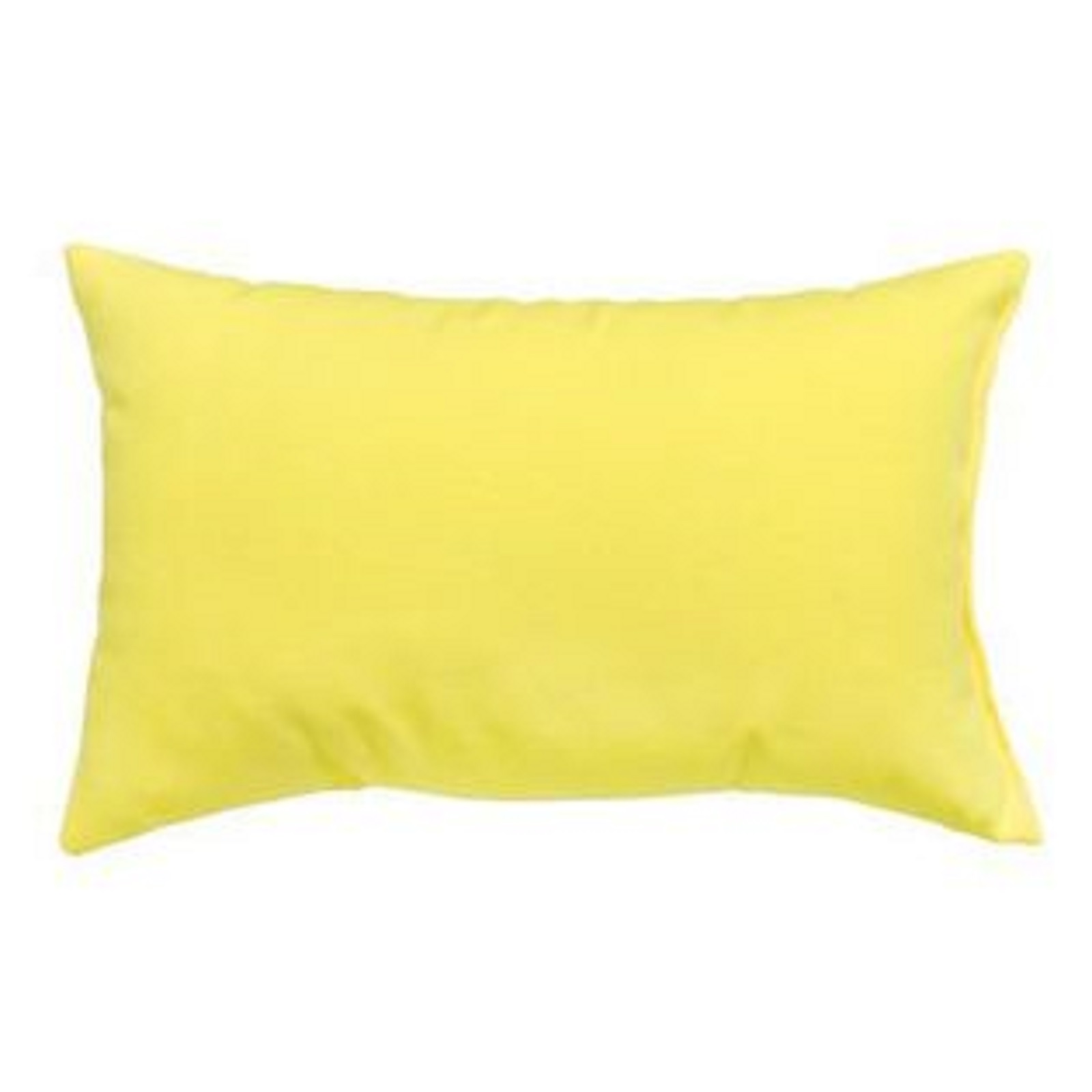 Greendale Home Fashions Rectangle Outdoor Accent Pillows, Set of Two, Sunbeam