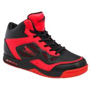 CATAPULT Men's Athletic Shoe Command - Black/Red at Kmart.com