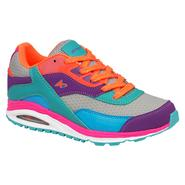 Athletech Women's Athletic Shoe Bobby - Multi at Kmart.com
