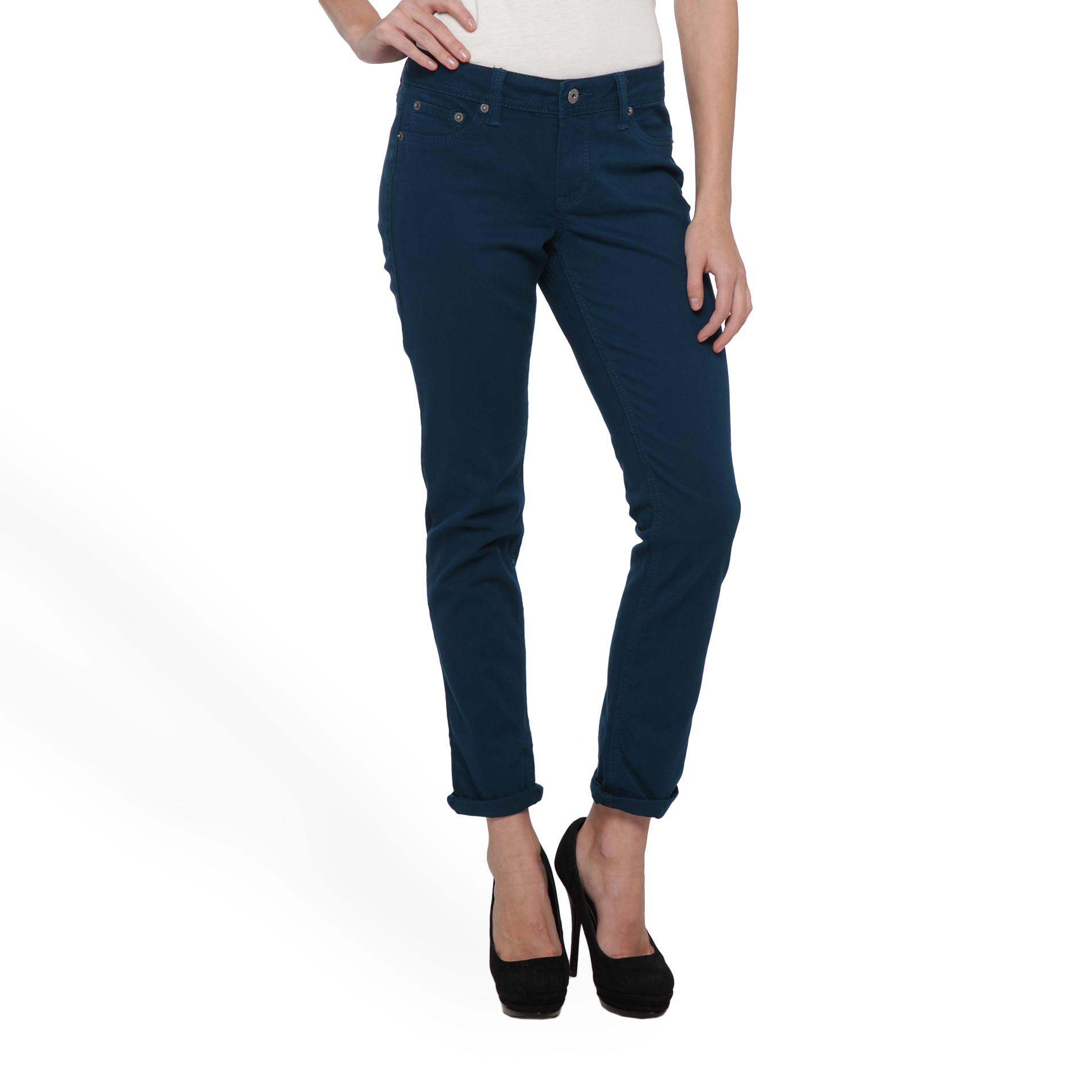 Bongo Junior's Ankle Jeans - Colored at Sears.com