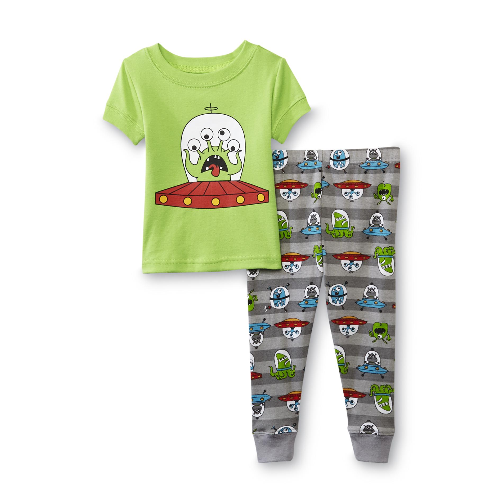 Joe Boxer  Infant & Toddler Boy's Pajama