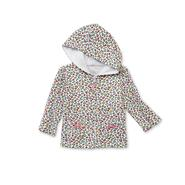 Little Wonders Newborn & Infant Girl's Hoodie Jacket - Leopard at Sears.com